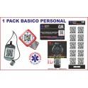 Pack  Básico Alerta Medica